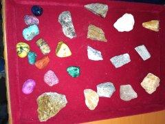Gemology Stones