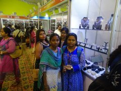 Jewels Of India exhibition
