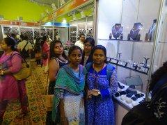 Jewels Of India exhibition