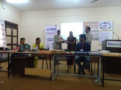 "Workshop on ""Foundry Technology Pertaining to Jewellery Manufacture"""