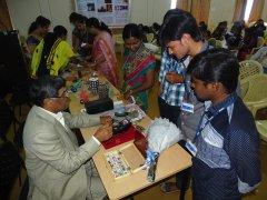 JSS AJDTC workshop on foundry technology